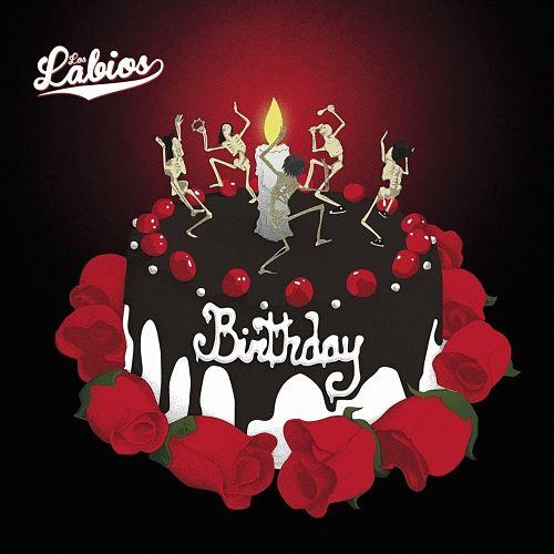 Los Labios - Birthday (2017) 320 kbps