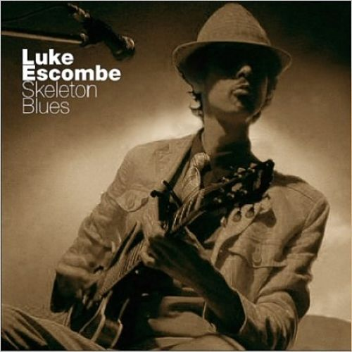 Luke Escombe - Skeleton Blues (2017) 320 kbps