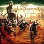 Lux Perpetua – The Curse Of The Iron King (2017) 320 kbps