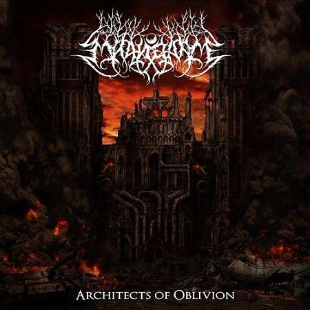 Malignance - Architects Of Oblivion (2017) 320 kbps