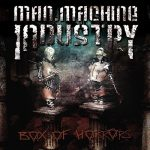 Man Machine Industry – Box of Horrors (Reissue) (2017) 320 kbps