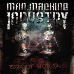 Man Machine Industry – Box of Horrors (Reissue) (2017) 320 kbps