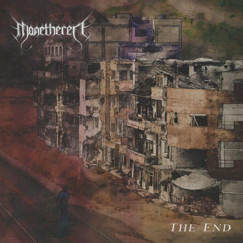 Manetheren - The End (2017) 320 kbps