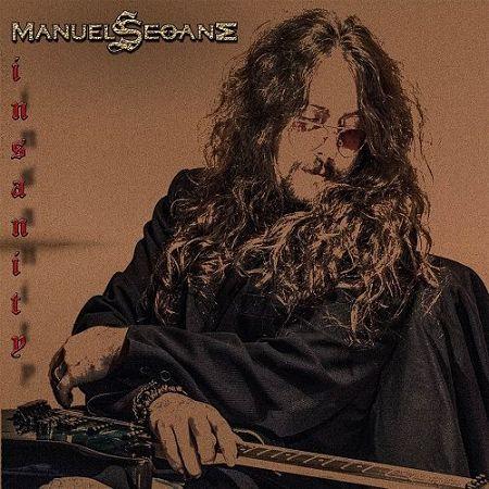 Manuel Seoane - Insanity (2017) 320 kbps