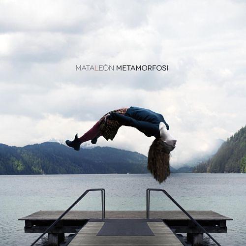 Mataleòn - Metamorfosi (2017) 320 kbps