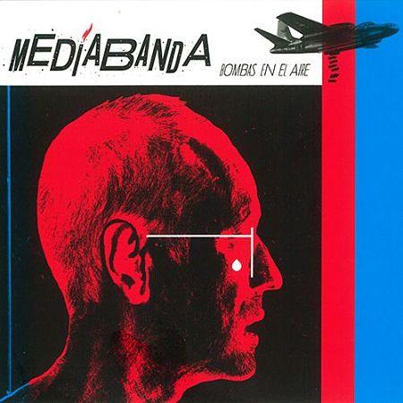 MediaBanda - Bombas en el Aire (2017) 320 kbps