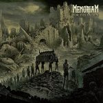 Memoriam – For the Fallen (2017) 320 kbps