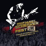 Michael Schenker – Fest – Live Tokyo International Forum Hall A (2017) 320 kbps