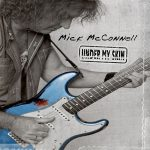 Mick McConnell – Under My Skin (2017) 320 kbps