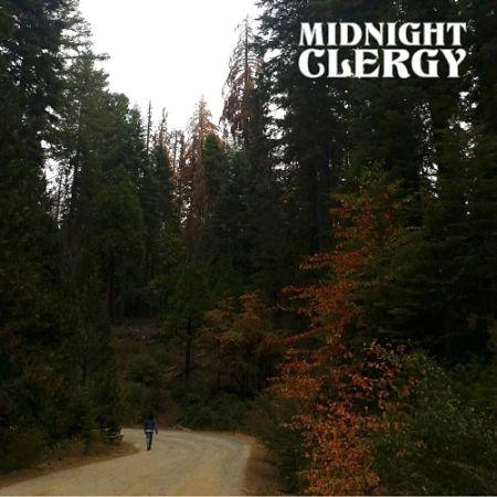 Midnight Clergy - One (2017) 320 kbps