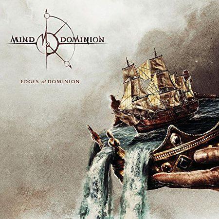 Mind Dominion - Edges of Dominion (2017)