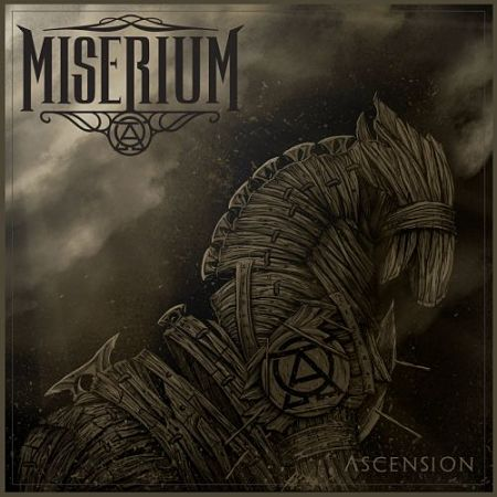 Miserium - Ascension (2017) 320 kbps