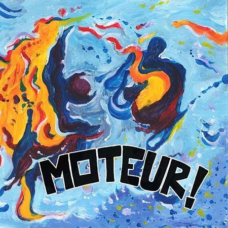 Moteur! - Moteur! (2017) 320 kbps