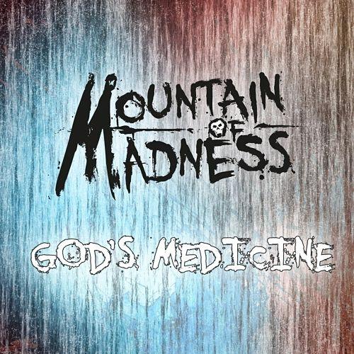 Mountain of Madness - God's Medicine (2017) 320 kbps