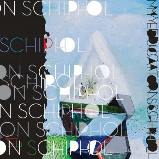 My Education - Schiphol (2017) 320 kbps