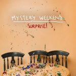 Mystery Weekend – Surprise! (2017) 320 kbps