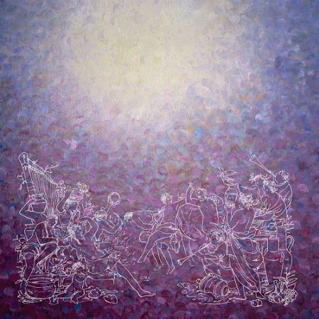 Mystic Queen - Seis Gritos al Sol (2017) 320 kbps