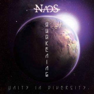 Naos - Unity in Diversity - Awakening (2017) 320 kbps
