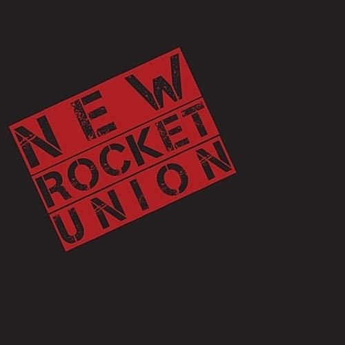 New Rocket Union - New Rocket Union (2017) 320 kbps