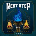 Next Step – Legacy (2017) 320 kbps