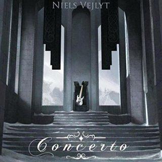 Niels Vejlyt - Concerto (2017) 320 kbps
