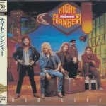 Night Ranger – Big Life (1987) [2016, Japanese SHM-CD] 320 kbps + Scans