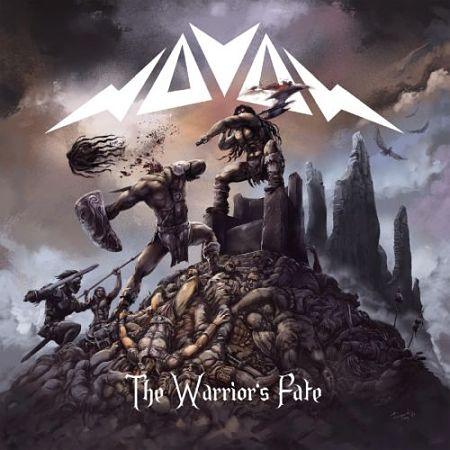 NoVoN - The Warrior's Fate (2017) 320 kbps