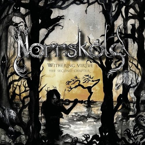 Norrsköld - Withering Virtue - The Second Chapter (2017) 320 kbps