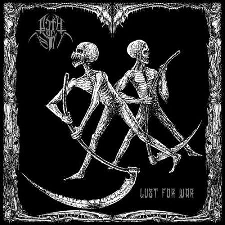 Oath Of Sin - Lust For War (2017) 320 kbps