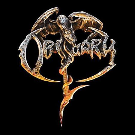 Obituary - Obituary (2017) 320 kbps