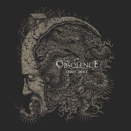 ObsolencE - Inner Voice (EP) (2017) 320 kbps