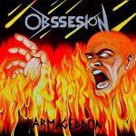 Obssesion – Armageddon (2017) 320 kbps