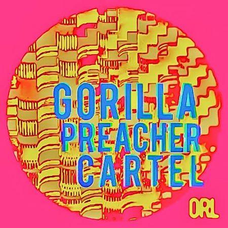 Omar Rodriguez-Lopez - Gorilla Preacher Cartel (2017) 320 kbps