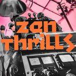 Omar Rodriguez-Lopez – Zen Thrills (2017) 320 kbps