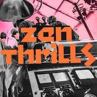 Omar Rodriguez-Lopez - Zen Thrills (2017) 320 kbps