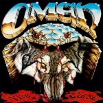 Omen – The Curse / Nightmares – 1986 (Remastered 2017) 320 kbps + Scans
