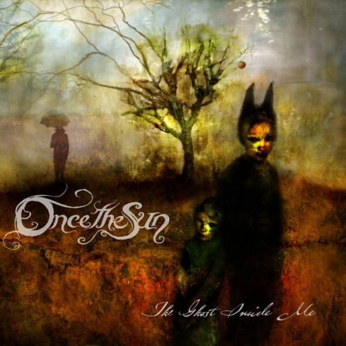 OncetheSun - The Ghost Inside Me (2016) 320 kbps