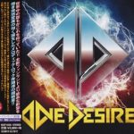 One Desire – One Desire [Japanese Edition] (2017) 320 kbps + Scans