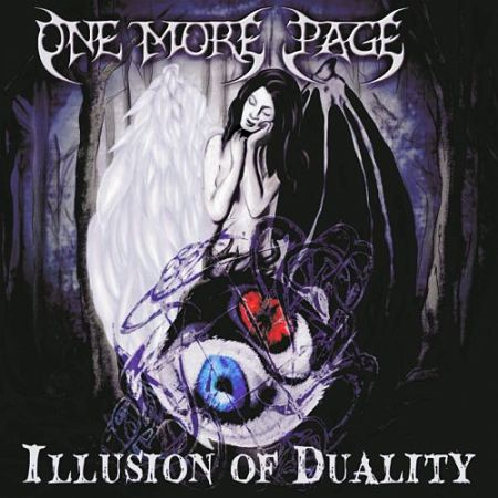 One More Page - Illusion of Duality (2017) 320 kbps