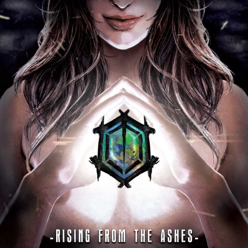 Opalized - Rising from the Ashes (2017) 320 kbps