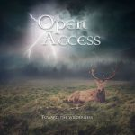 Open Access – Toward The Wilderness (2017) 320 kbps (upconvert)