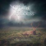 Open Access – Toward The Wilderness (2017) 320 kbps (upconvert)