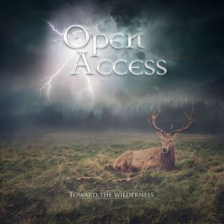 Open Access - Toward The Wilderness (2017)