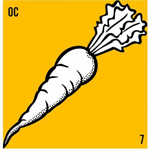 Orchestre Celesti - The Big Carrot (and misuse of it) (2017) 320 kbps