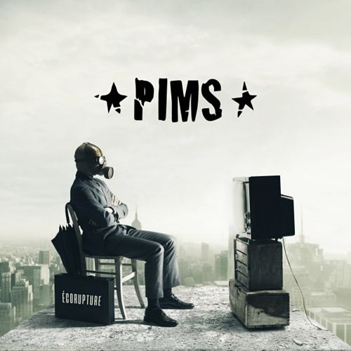 PIMS - Ecorupture (2017) 320 kbps