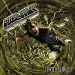 Panikk – Discarded Existence (2017) 320 kbps
