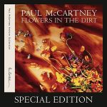 Paul McCartney – Flowers In The Dirt [2CD Special Edition] (2017) 320 kbps
