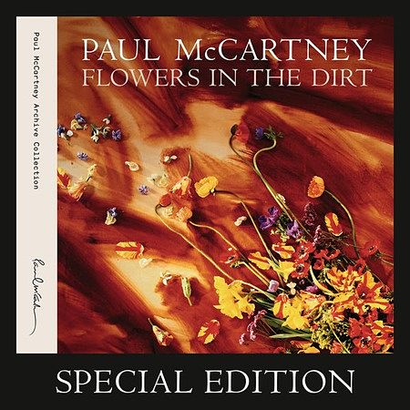 Paul McCartney - Flowers In The Dirt [2CD Special Edition] (2017) 320 kbps