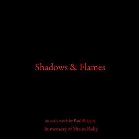 Paul Shapera - Shadows & Flames (2017) 320 kbps