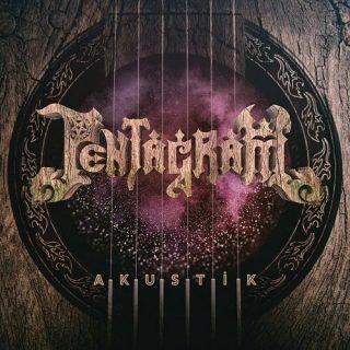 Pentagram - Akustik (2017) 320 kbps